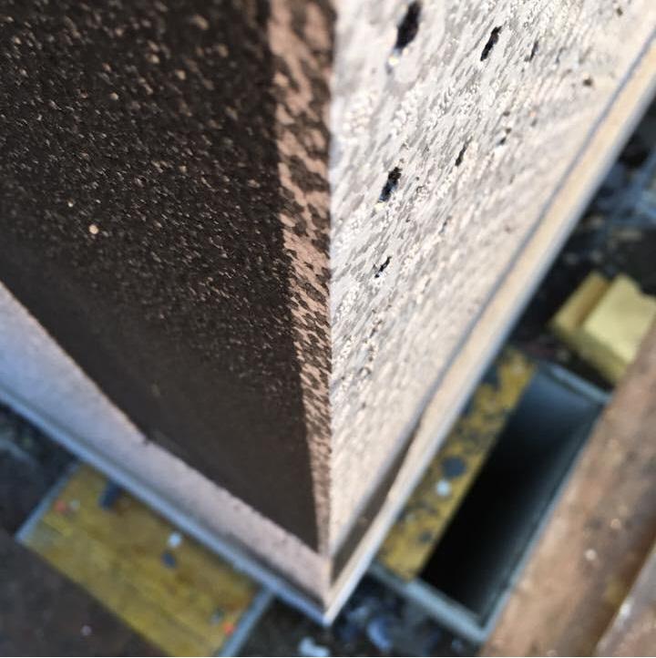 Wärmedämmung - BundB-FassadenBauundReinigung