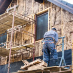 Dachdämmung - B & B Fassadenbaureinigung